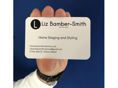 Liz Bamber-Smith Interiors