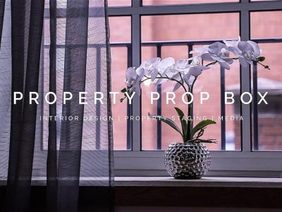 Property Prop Box