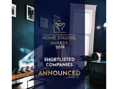 The Home Staging AwardsShortlisted Projects Have Been Announced!