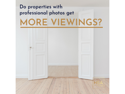 Home Staging Report 2020