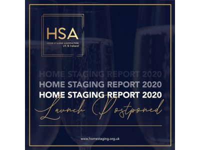 Home Staging Report 2020 Update