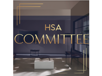 New HSA Committee Announced