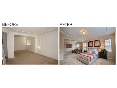How Can Staging Add Value to Your Home?