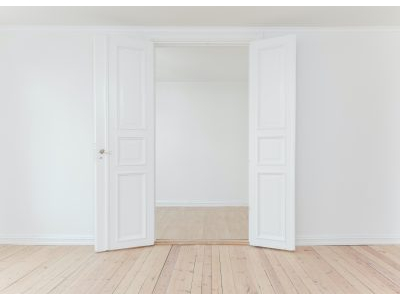 How to Dress a Blank Wall