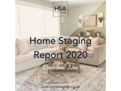 Most Important Read Of The Year - The Home Staging Report Returns For 2020