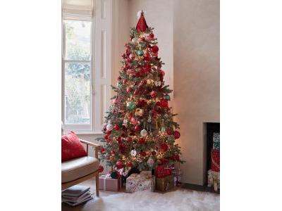 Staging Christmas with John Lewis & Partners Business