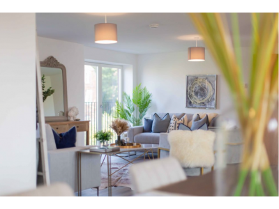 Featuring: HSA Founding Member Zest Home Staging