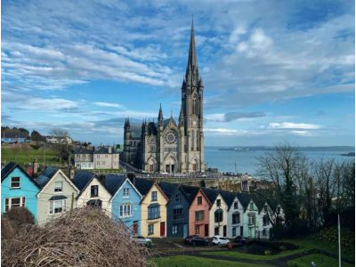 A Trip to Ireland: Meet our Irish Members