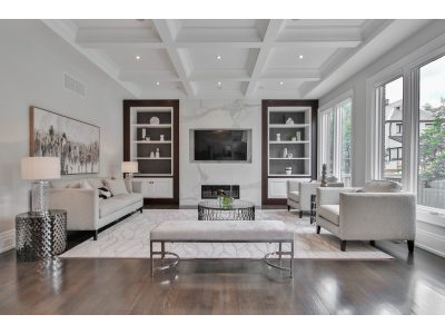 When Real Estate Meets Home Staging