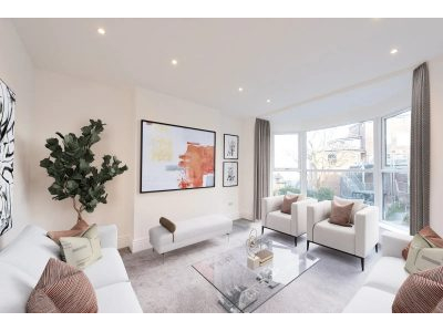 The Power Of Virtual Staging - Case Studies by Property CGI Ltd