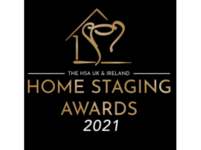 Home Staging Awards 2021