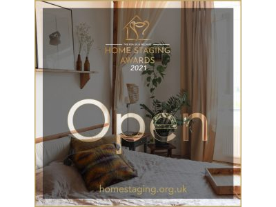 Home Staging Awards 2021: Submissions Are Finally Open!