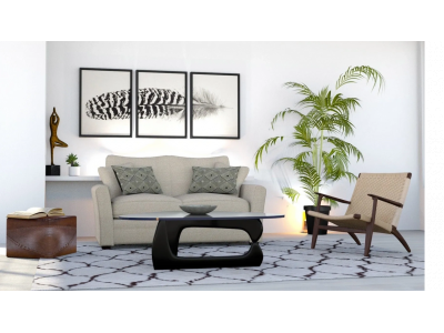 Company Profile: Nest + Kin Home Staging