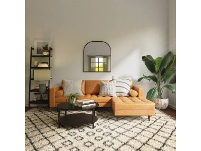 How To Add Thousands To Your Home With Styling - By Katie Griffin