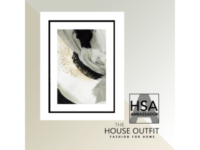 What's New With The House Outfit
