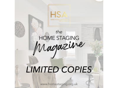 HSA Magazine's Success Story, or Should I Say Success Articles!
