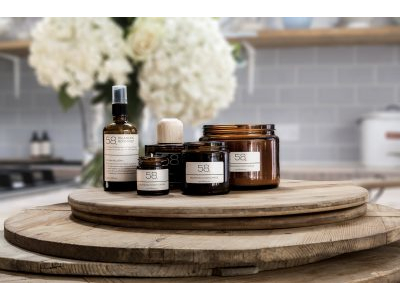 58 Lifestyle: Soy Candles And Smells That Sell!