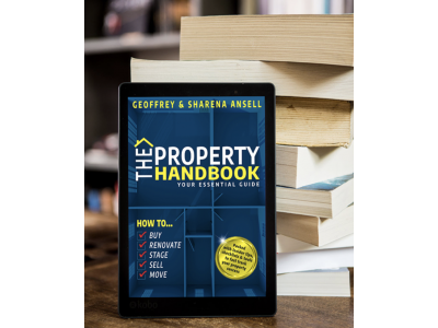 The Property Handbook: The Story Behind The Book