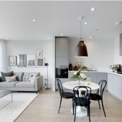 Leon House by Style and Stage London