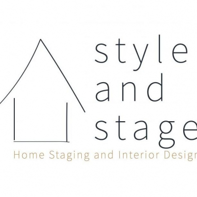 Style and Stage Logo