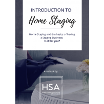 E-Book - Introduction to Home Staging