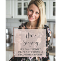 E-Book - How to Effectivelly Create that Insta Worthy Interior