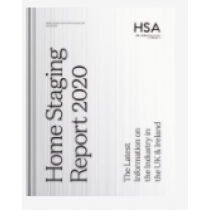 Home Staging Report 2020 (Coffee Table Book)