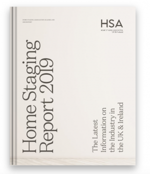 Home Staging Report 2019